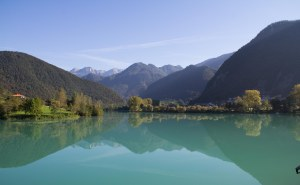 Slovenia is a beautiful country...