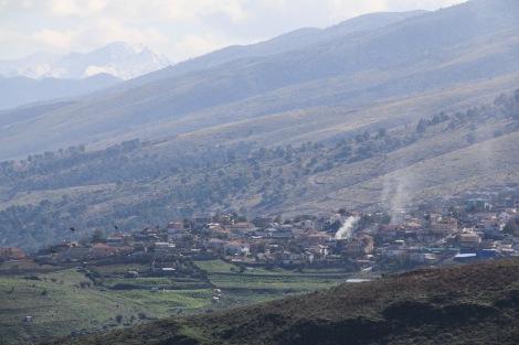 Lazarat - the village with a $4.5 billion drug gang.