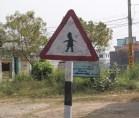 Warning, Sherlock Holmes crossing.