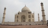 The tomb is the central focus and most famous part of the complex.