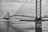 A very long bridge!